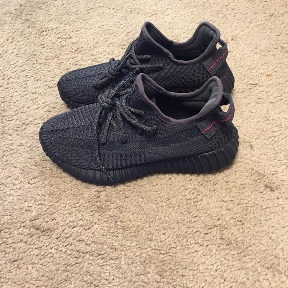 yeezy 35 v2 black